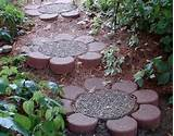 paths and walkways for beautiful garden designs