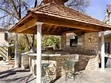 Outdoor:Rustic Outdoor Kitchen Designs Small Rustic Outdoor Kitchen ...