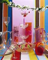 colorful tabletop decoration picsdecor colorful tabletop decoration