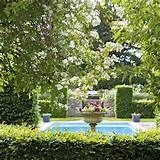 Traditional garden with pool | Garden design ideas for 2012 | Garden ...