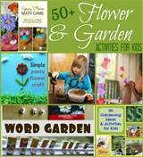 with kids garden activities with kids flowers and gardens with kids