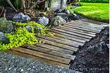 designs creative ways to use pallets outdoors in your garden