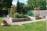 Container Vegetable Garden Ideas - Best Home Design Ideas Gallery #