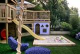 ... children backyard landscape design Backyard Landscape Design for Kids