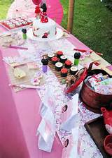 Little House of Dreams: Dessert Table Feature: Japanese Garden
