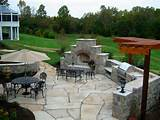 Patio Ideas | Outdoor Spaces - Patio Ideas, Decks & Gardens | HGTV