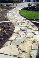 ... Walkways to Make Natural Addition for Landscape Design | Home Garden