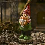 Fairy garden gnome #fairygarden | Fairy garden ideas | Pinterest