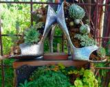 unusual and fun container gardens outdoor containers fiskars