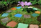 colorful garden ideas for kids pinterest