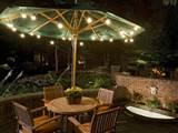 outdoor landscape lighting landscaping ideas and hardscape design