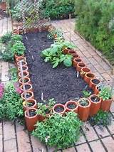 ... Cotta Gardens - 40 Genius Space-Savvy Small Garden Ideas and Solutions