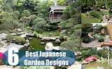 Best Japanese Garden Designs - How To Make A Japanese Garden Designs ...