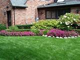 Front Yard Landscaping Ideas On A Budget | Outdoor: LANDSCAPE IDEAS ...