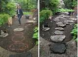 laying a stone path home outside design for the landscape you love