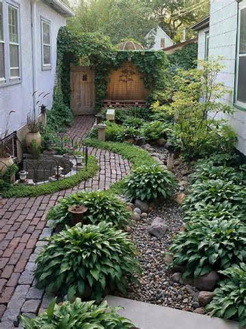 Garden Design Ideas | OnHomes.org