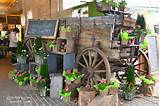 ... garden junk party - WOW - Funky Junk InteriorsFunky Junk Interiors