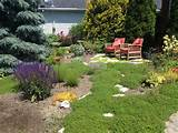 Creative Backyard Garden Ideas