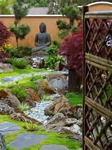 Luxurious Zen Garden Retreat | Margie Grace | HGTV