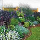 Corner Garden garden-ideas | FollowPics