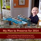 Foy Update: Planning to Preserve 2014: Gardens Ideas, Canning Ideas ...