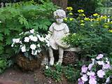 corner of my garden primitive gardens n flower favorites pinterest