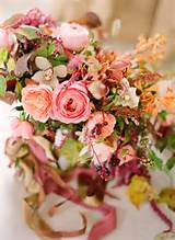 Fall Wedding Colors | Fall Wedding Ideas | Fall Wedding Flowers ...