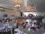 the clubhouse at la mirada golf course wedding ceremony reception