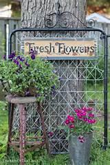 to your garden? Add a fabulous garden gate! Or turn one into garden ...
