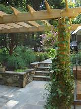 than a state of the art pergola like this repin if this patio idea