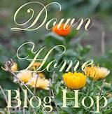 nest down home blog hop number 88 garden hose harvest basket