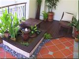 Balcony Garden Ideas | Interior Design Ideas