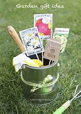 super cute gardening gift idea party garden party plant exchang