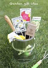 Super cute gardening gift idea | Party! ~Garden Party! (Plant Exchang ...