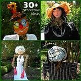 Garden in Columbia, South Carolina hosts its Scarecrows in the Garden ...