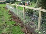 fencing richard stubbs fencing keeps the rabbits out of your garden