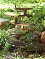 Backyard Water Feature Ideas: Diy Garden Water Feature Ideas