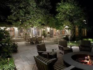 landscape lighting landscaping ideas and hardscape design hgtv