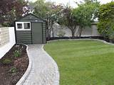 garden creative inexpensive garden path ideas garden path floral