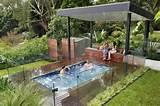 ... Good Garden Design As A Formal Garden And A Popular Tropical Garden
