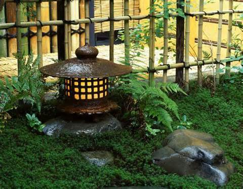 and refreshing your garden. These small Japanese garden design ideas ...
