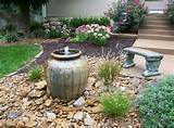 Diy Fountain Ideas: Garden Fountain Diy