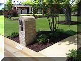 LANDSCAPE MULCH PACE FL MAILBOX HOME from BEST SERVICE IN TOWN ...