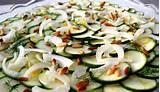 Carpaccio vegan | Annual Garden Party Recipe Ideas | Pinterest