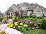 ... Home for a sale: Killer Designs Of Landscaping On Front Yard Old House