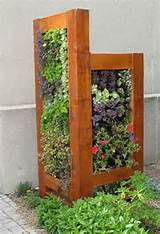 22 Amazing Vertical Garden Ideas for Your Small Yard - Style ...