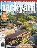 backyard garden design ideas issue 10 1 free pdf magazines