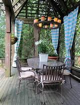 The Outdoor Living Room: P. Allen Smith Style - Urban Gardens