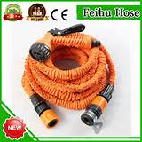 Innovative business ideas for shrinking garden hose/elastic hose ...