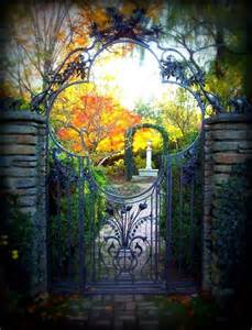 Garden Gate Ideas | Daily source for inspiration and fresh ideas ...